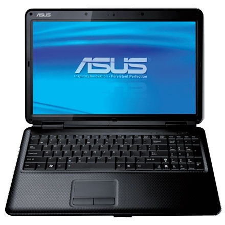 """PC portable ASUS PRO5DIJ-SX301X ASUS PRO5DIJ-SX301X - Intel Core 2 Duo T6570 3 Go 320 Go 15.6"""" LCD Graveur DVD Wi-Fi N Webcam Windows 7 Professionnel 64 bits (garantie constructeur 2 ans)"""