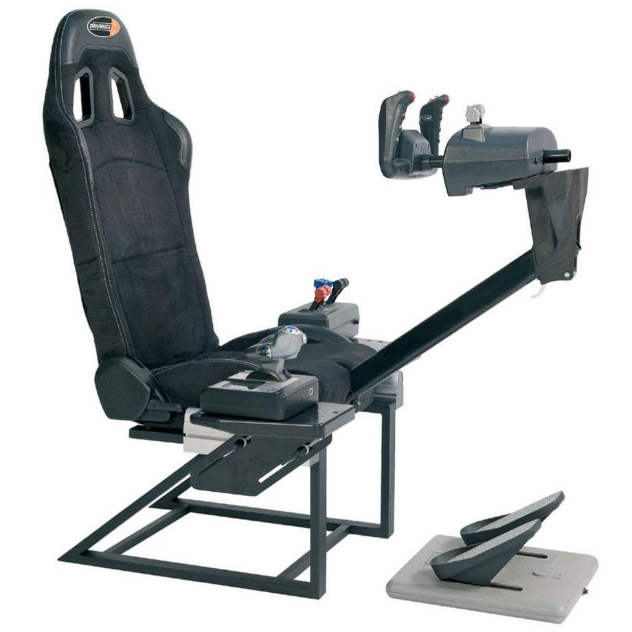 Simulator de vol 3d مهكرة