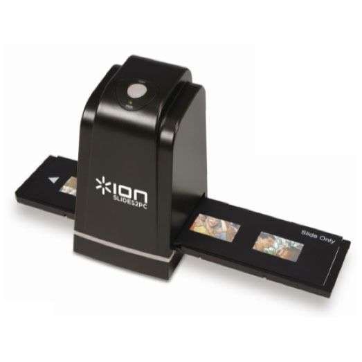 ion slides 2 pc mk2 scanner ion audio sur ldlc. Black Bedroom Furniture Sets. Home Design Ideas