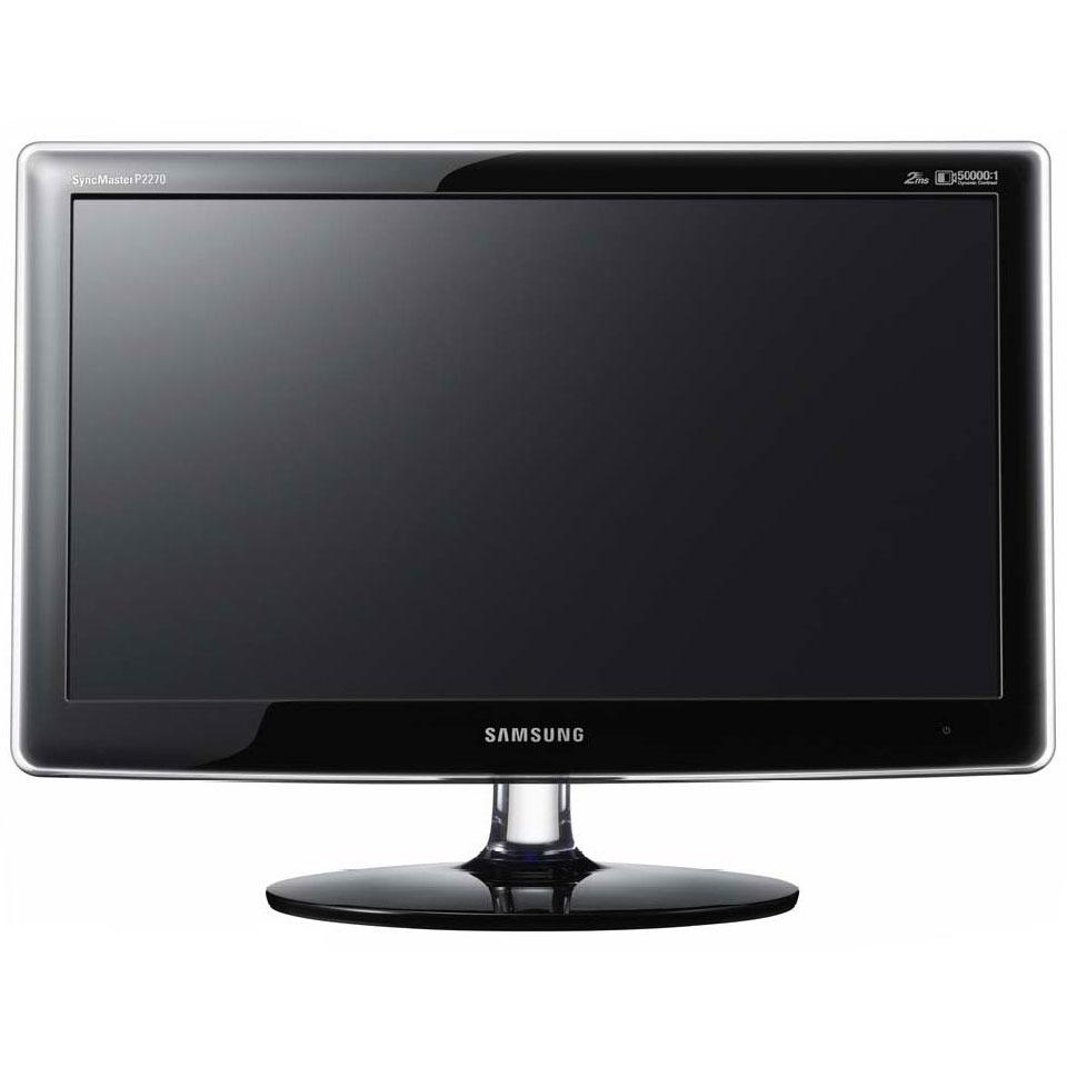 Samsung syncmaster p2270 ls22efhkfv en achat vente for Vente ecran pc