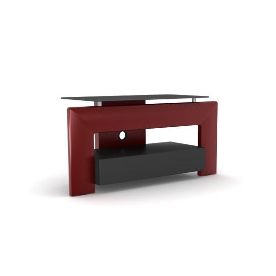 Elmob nefsis ne 110 02 bordeaux meuble tv elmob sur ldlc for Meuble bordeaux