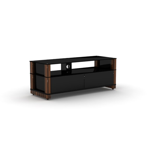 elmob optima op 120 31 eb ne meuble tv elmob sur ldlc. Black Bedroom Furniture Sets. Home Design Ideas