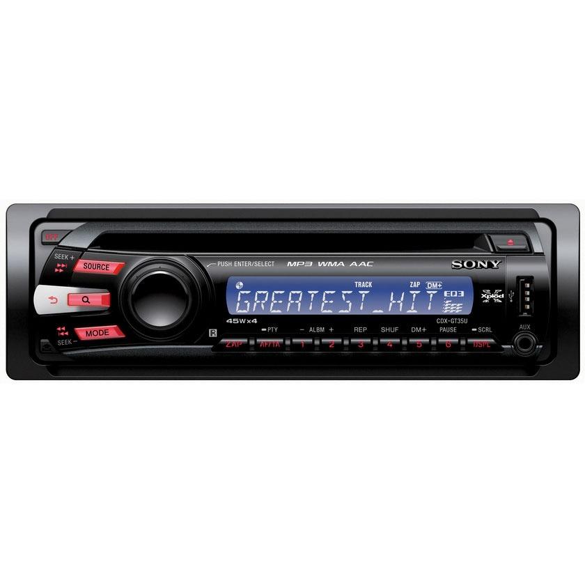 Sony car stereo bluetooth microphone 14