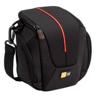 Sac & étui photo Case Logic DCB-304 Etui pour appareil photo numérique avec zoom de grande taille