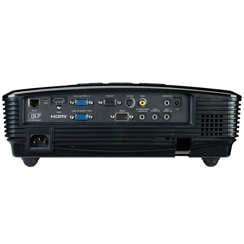 Optoma ex762 vid oprojecteur optoma sur ldlc - Support plafond videoprojecteur optoma ...