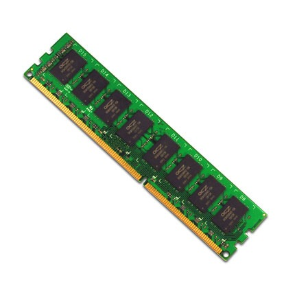 Mémoire PC OCZ System Integrator Low Voltage 2 Go DDR3 1333 MHz OCZ System Integrator Low Voltage 2 Go DDR3-SDRAM PC3-10666 - OCZ3SI1333LV2G (garantie 10 ans par OCZ)