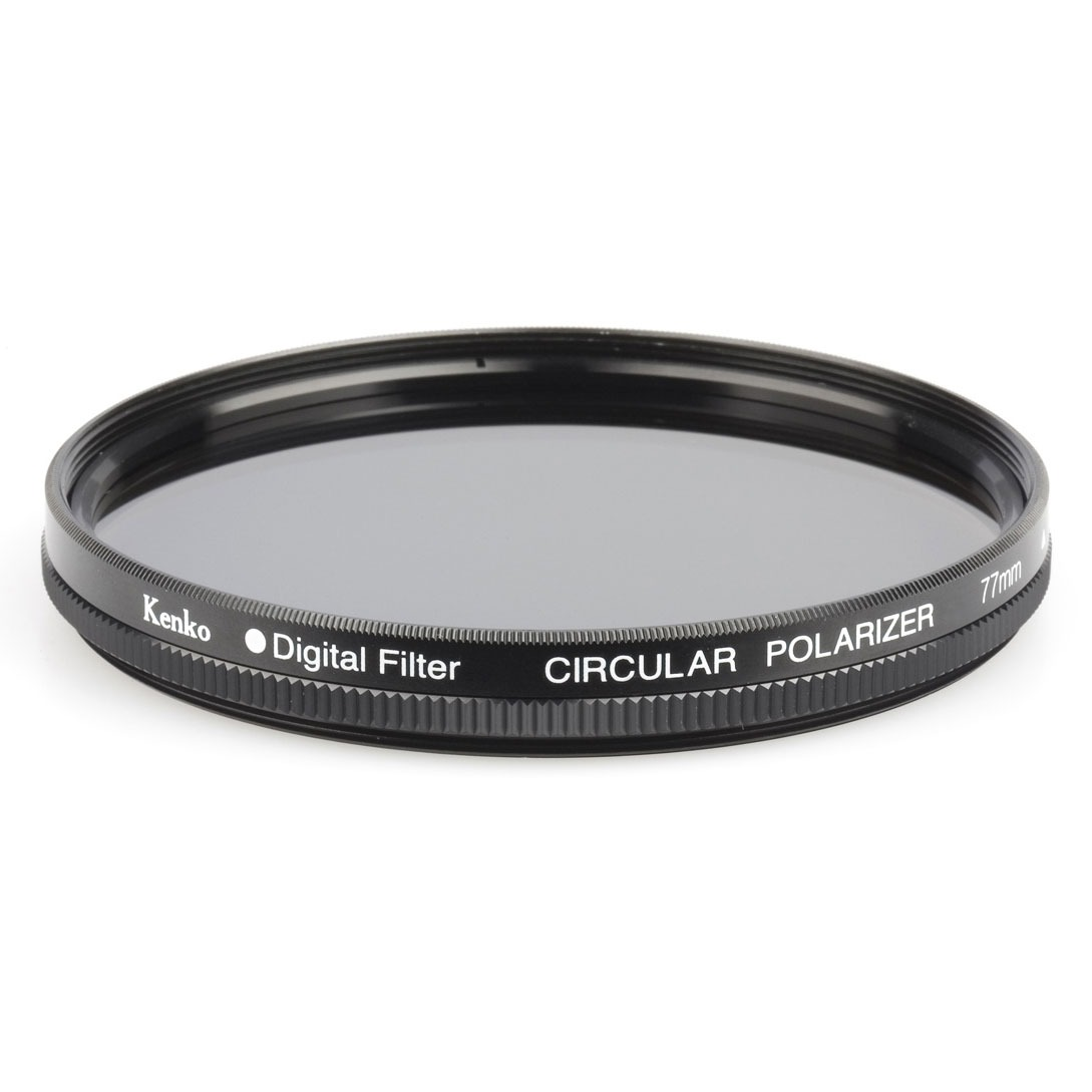 Filtre photo Kenko Filtre polarisant circulaire 82 mm Filtre polarisant circulaire 82 mm
