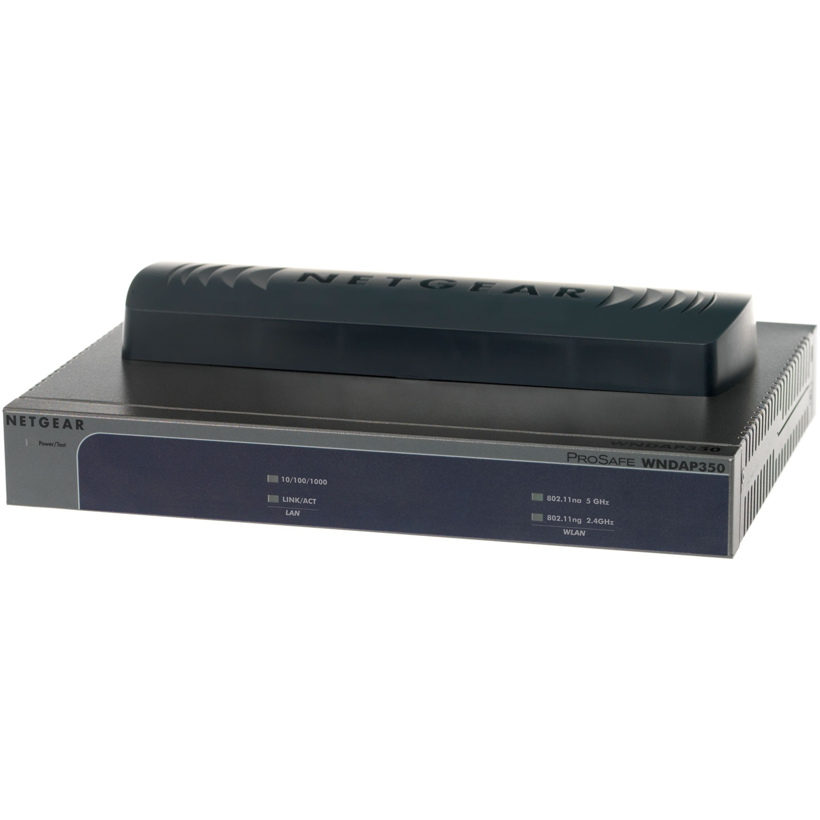Netgear Wndap350 Point D Acc 232 S Wifi Netgear Sur Ldlc