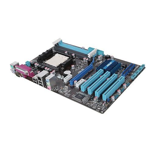 Carte mère ASUS M4N68T ASUS M4N68T (NVIDIA nForce 630a) - ATX - (garantie 3 ans)