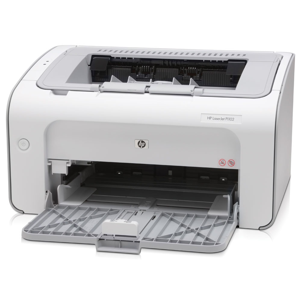 hp laserjet p1102 ce651a b19 achat vente imprimante laser sur. Black Bedroom Furniture Sets. Home Design Ideas