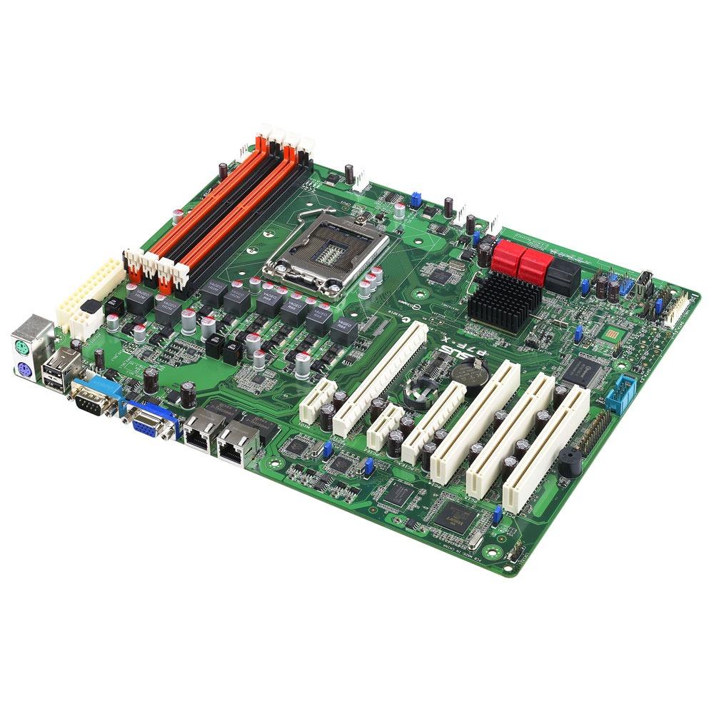 Carte mère ASUS P7F-X Carte mère ATX Socket 1156 Intel 3420