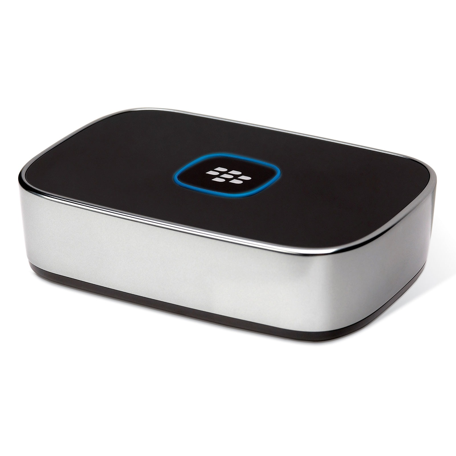 Station d'accueil téléphone BlackBerry Presenter Solution de diffusion de PowerPoint via vidéoprojecteur