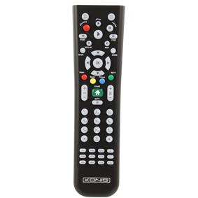 Accessoires divers boîtier Télécommande PC Media Center Télécommande PC Media Center (avec récepteur infrarouge sur port USB)
