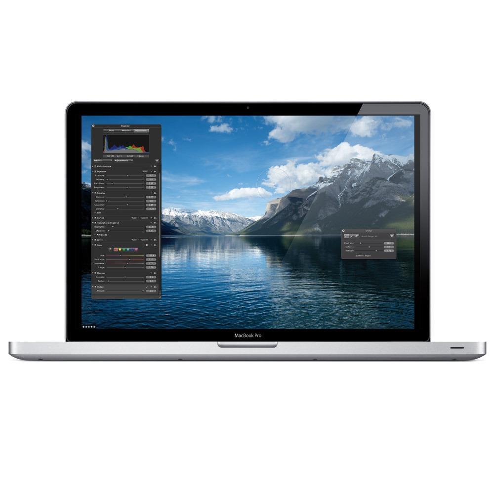 apple macbook pro 17 pouces mc024f a achat vente. Black Bedroom Furniture Sets. Home Design Ideas