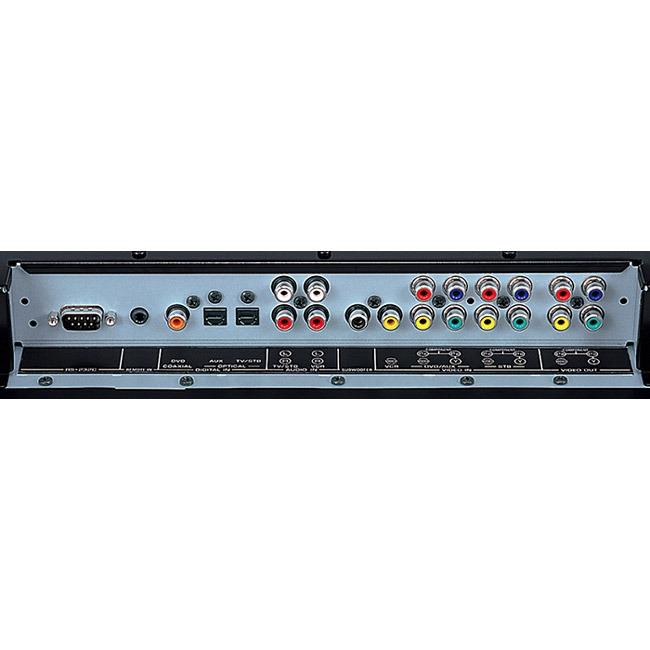 Yamaha ysp 1100 yef 1000pb barre de son yamaha sur ldlc - Meuble tv avec barre de son ...