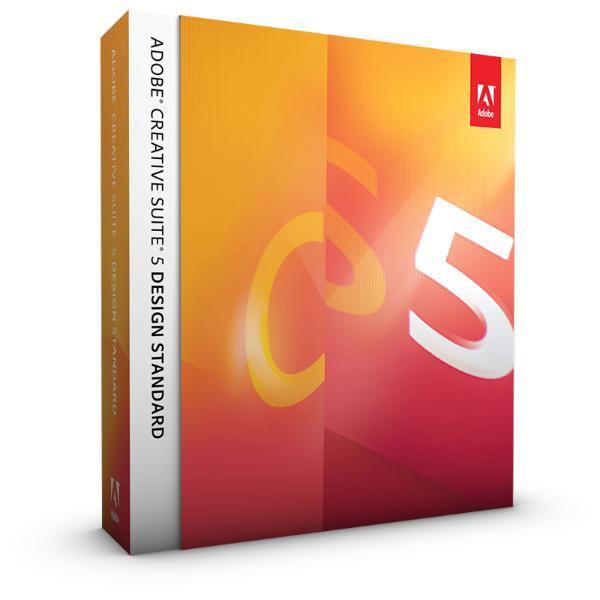 LDLC.com Adobe Creative Suite 5 Design Standard PC Mise à jour depuis CS2/3 Adobe Creative Suite 5 Design Standard - Mise à jour depuis CS2 ou CS3 (français, WINDOWS)