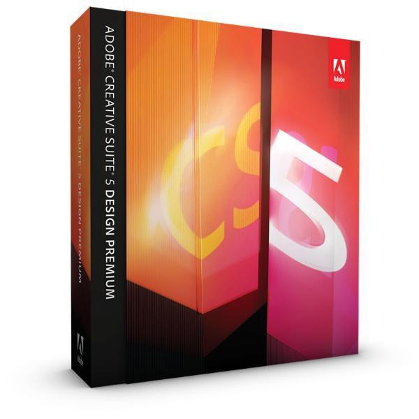 LDLC.com Adobe Creative Suite 5 Design Premium PC Mise à jour depuis CS4 Adobe Creative Suite 5 Design Premium - Mise à jour depuis CS4 (français, WINDOWS)