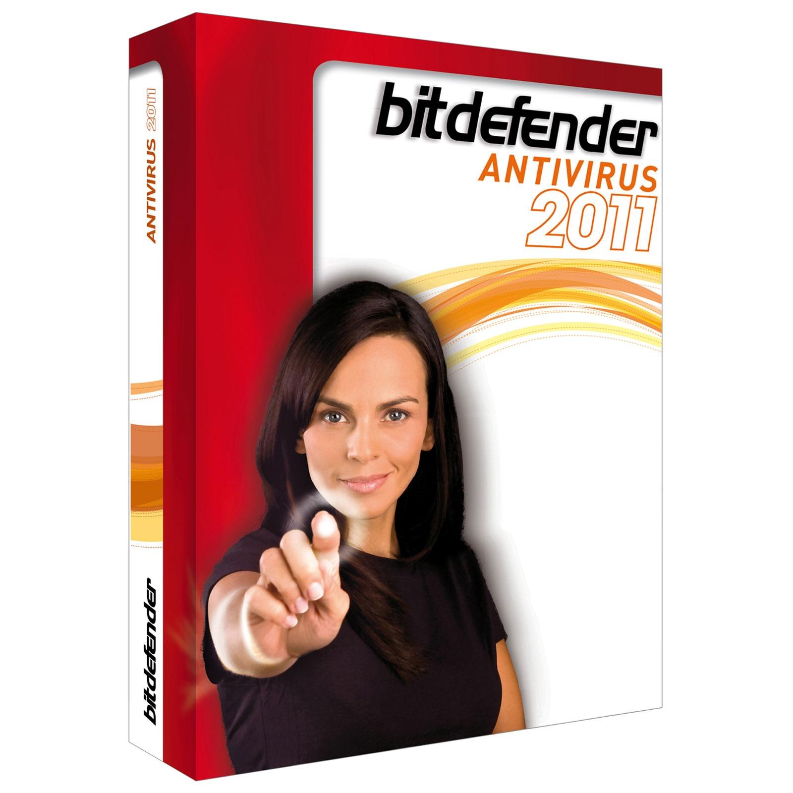 bitdefender antivirus 2011 logiciel antivirus bitdefender sur ldlc. Black Bedroom Furniture Sets. Home Design Ideas
