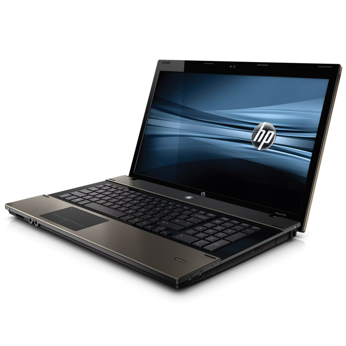 "PC portable HP ProBook 4720s HP ProBook 4720s - Intel Core i3-330M 3 Go 320 Go 17.3"" LED ATI Mobility Radeon HD 4330 Graveur DVD LightScribe Wi-Fi N/Bluetooth Webcam Windows 7 Professionnel 32 bits"