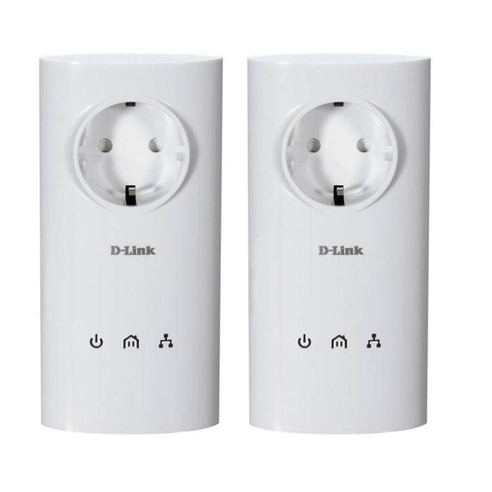 D link dhp p307av cpl d link sur ldlc - Prise electrique wifi ...