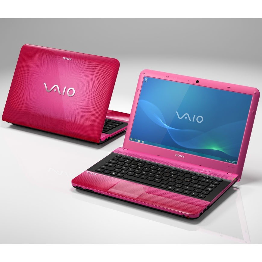 sony vaio vpcea2s1e p pc portable sony sur ldlc. Black Bedroom Furniture Sets. Home Design Ideas