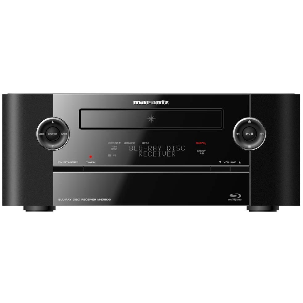 marantz mer803 noir cha ne hifi marantz sur ldlc. Black Bedroom Furniture Sets. Home Design Ideas