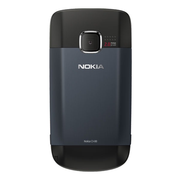 nokia c3 00 gris mobile smartphone nokia sur ldlc. Black Bedroom Furniture Sets. Home Design Ideas