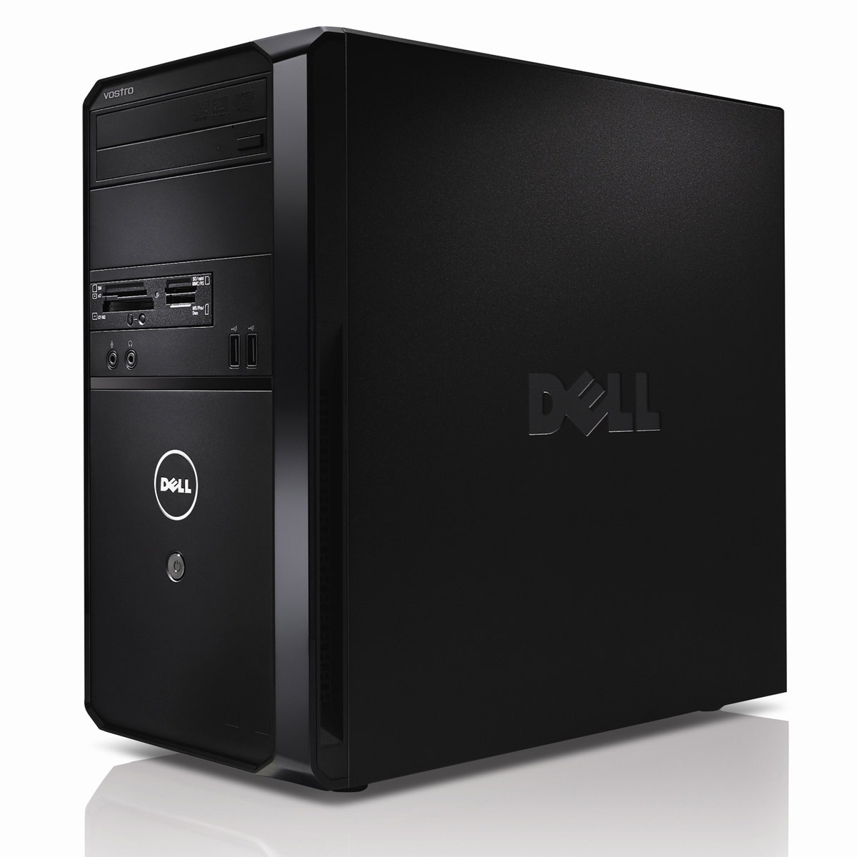 dell vostro 230 mt pc de bureau dell sur ldlc. Black Bedroom Furniture Sets. Home Design Ideas