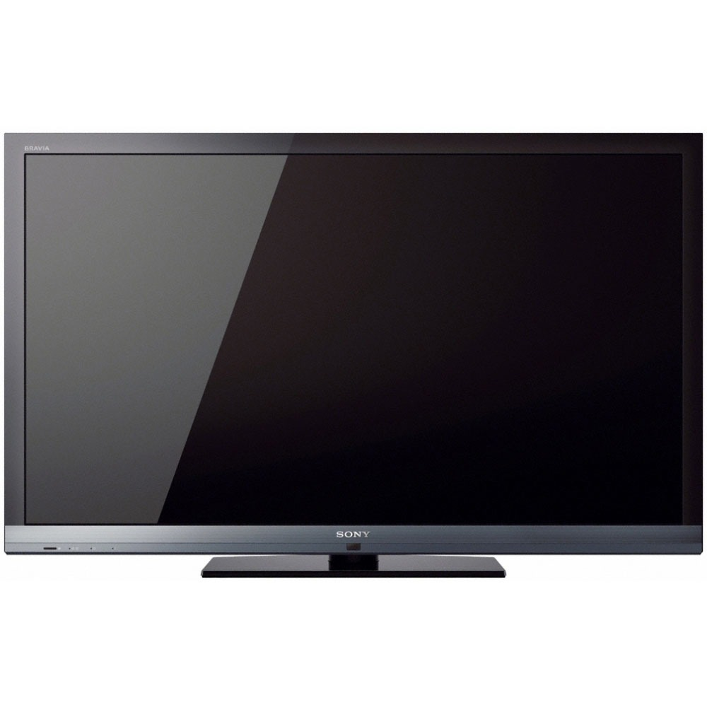 sony bravia kdl 46ex710 tv sony sur ldlc. Black Bedroom Furniture Sets. Home Design Ideas