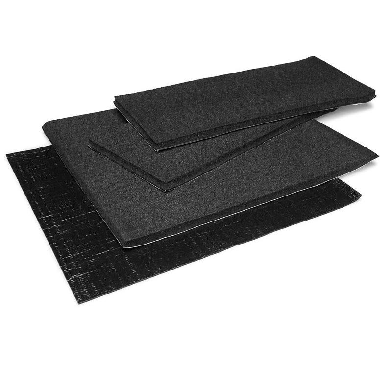 fractal design kit absorbeur de bruit mousse isolante pc fractal design sur ldlc. Black Bedroom Furniture Sets. Home Design Ideas