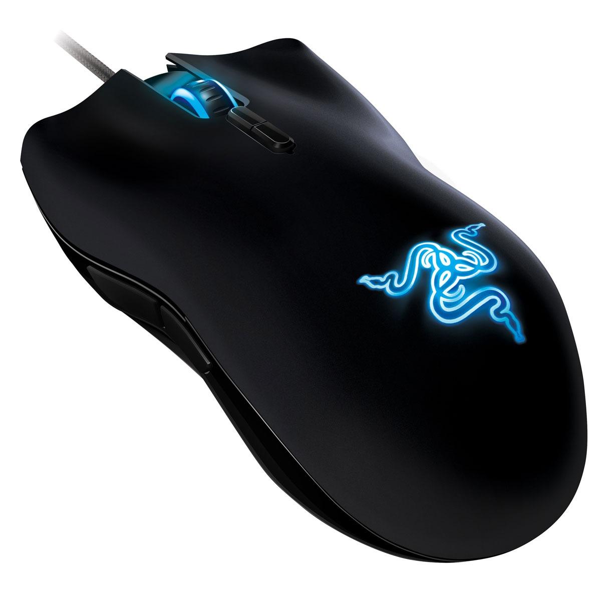Razer lachesis refresh souris pc razer sur ldlc - Jeux de souris d ordinateur ...