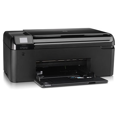 hp photosmart aio 2011 b010a imprimante jet d 39 encre hp. Black Bedroom Furniture Sets. Home Design Ideas