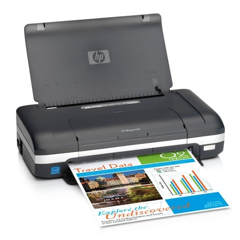 hp officejet h470wbt hp sur ldlc. Black Bedroom Furniture Sets. Home Design Ideas