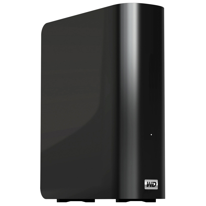 """Disque dur externe Western Digital My Book Essential Edition 4 To (USB 3.0) Disque dur externe 3.5"""" sur port USB 3.0/USB 2.0 (garantie constructeur 2 ans)"""
