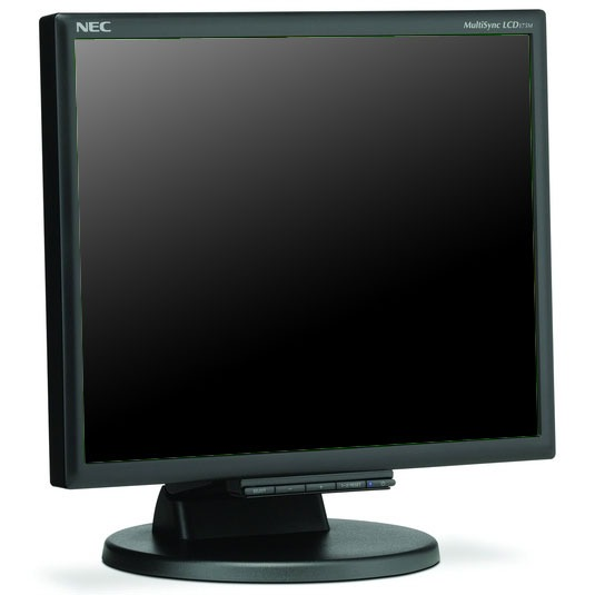 Nec 17 lcd multisync lcd175m ecran pc nec sur ldlc for Ecran photo nec