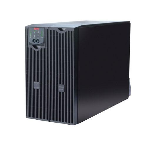 Onduleur APC Smart-UPS RT 8000VA 230V APC Smart-UPS RT 8000VA 230V - Onduleur On-Line - Rack 6U
