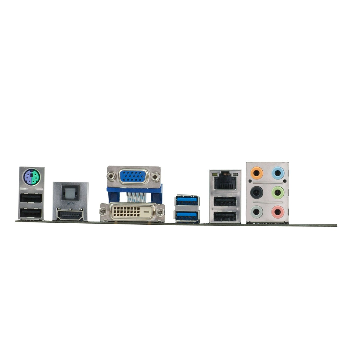Carte mère ASUS P8H67-V Carte mère ATX Socket 1155 Intel H67 Express Revision B3 (garantie 3 ans)