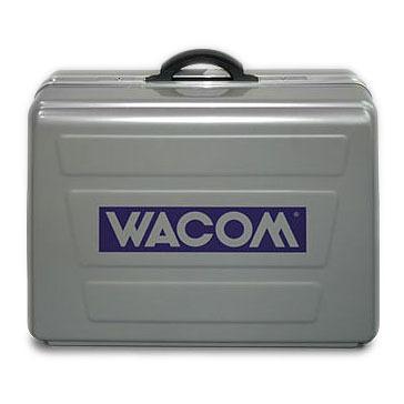 wacom mallette de transport pour cintiq 21ux casedtz21 achat vente tablette graphique sur. Black Bedroom Furniture Sets. Home Design Ideas