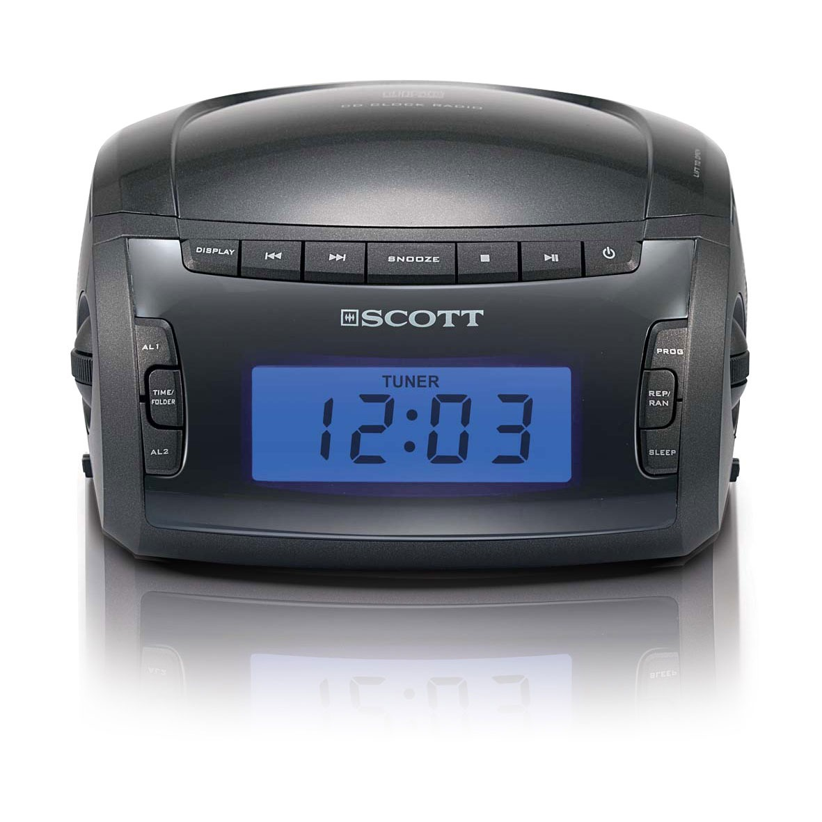 scott cdx 651 turtle radio radio r veil scott sur ldlc. Black Bedroom Furniture Sets. Home Design Ideas