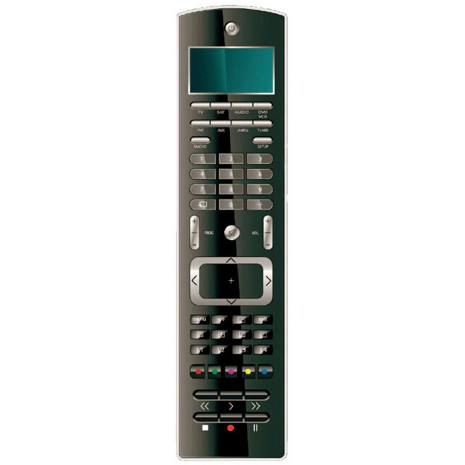 Télécommande Thomson ROC4507 Télécommande universelle 4 en 1