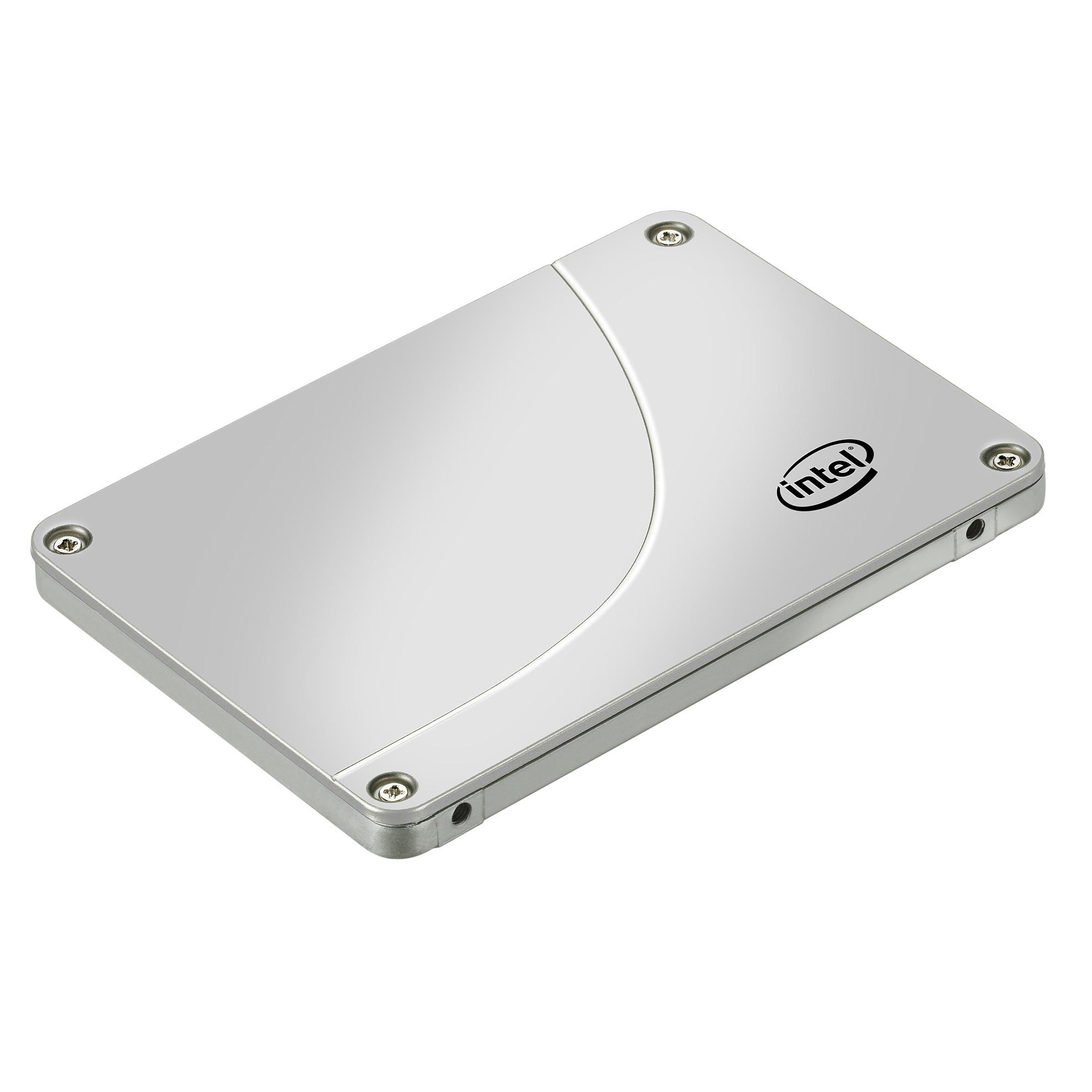 "Disque SSD Intel Solid-State Drive 320 Series 40 Go SATA II 3Gb/s OEM SSD 40 Go 2.5"" 9.5 mm MLC Serial ATA II (Postville Refresh) - OEM"