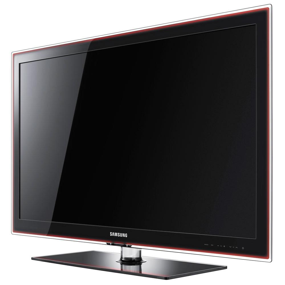 Samsung ue40d5700 tv samsung sur ldlc - Table de tv led ...