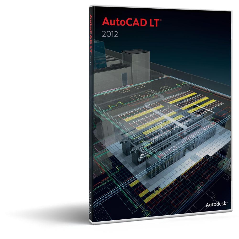 LDLC.com Autodesk AutoCAD LT 2012 - Mise à jour (Multilingue, WINDOWS) Autodesk AutoCAD LT 2012 - Mise à jour (Multilingue, WINDOWS)