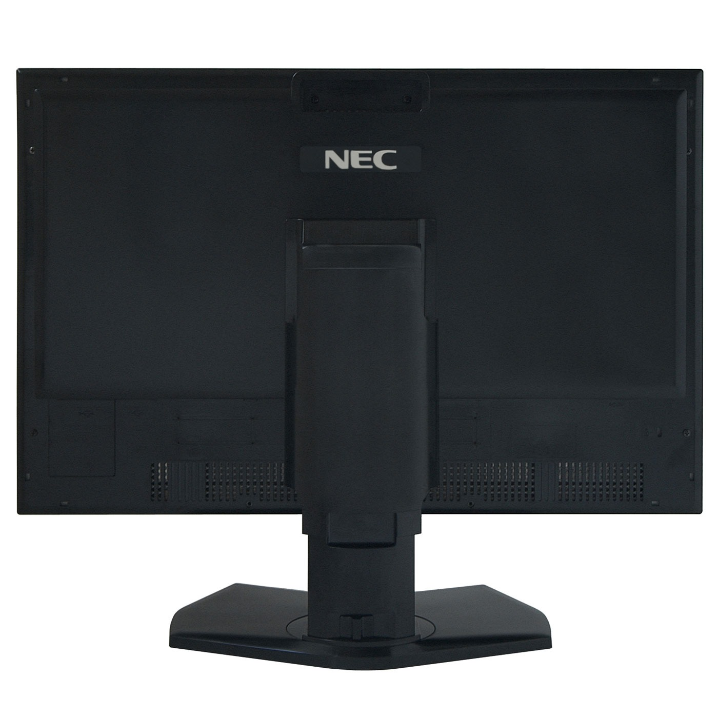 Nec 23 lcd multisync pa231w argent 60002927 achat for Ecran photo nec