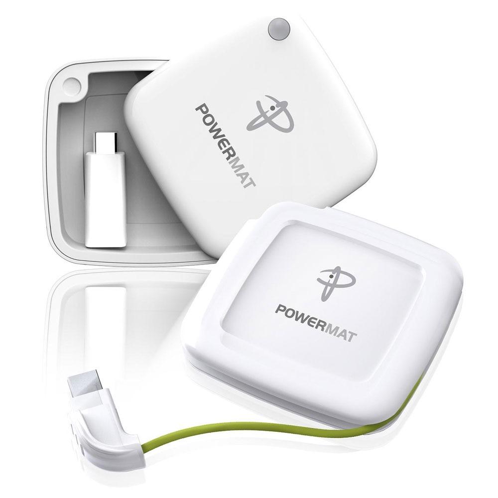 powermat powercube chargeur t l phone powermat sur ldlc. Black Bedroom Furniture Sets. Home Design Ideas