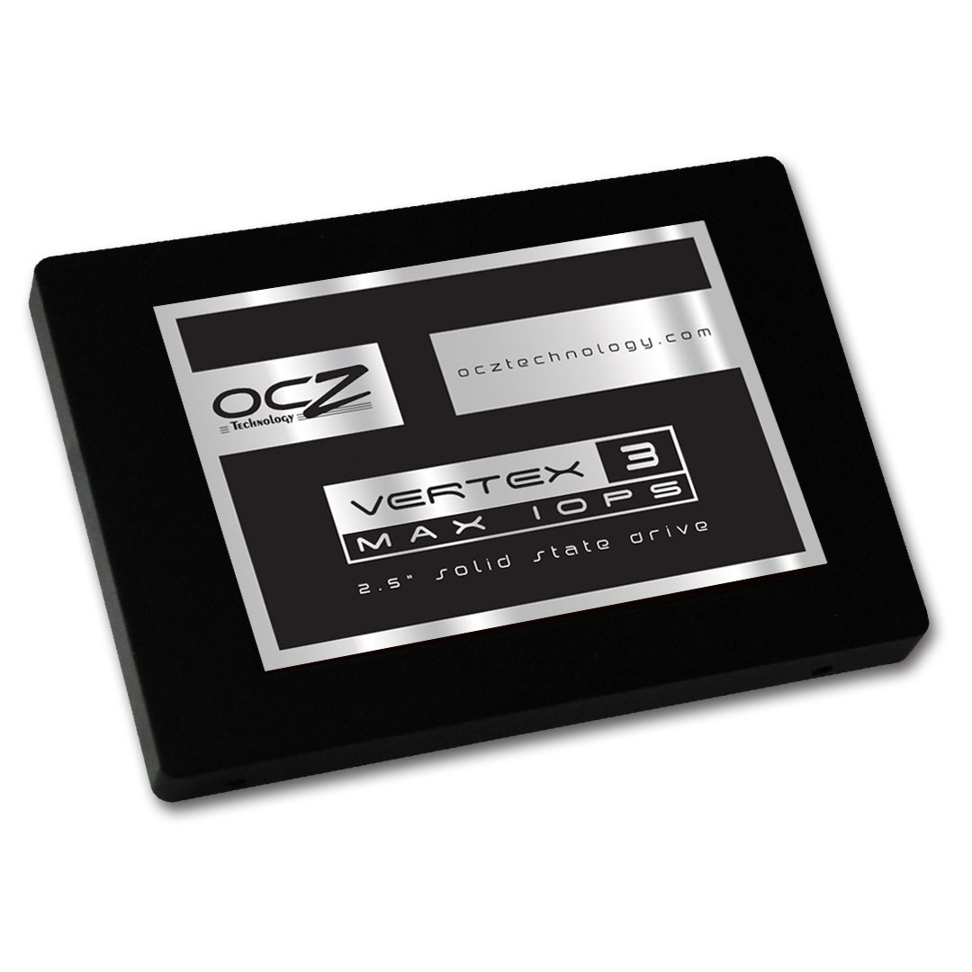 ocz vertex 3 max iops 120 go vtx3mi 25sat3 120g achat vente disque ssd sur. Black Bedroom Furniture Sets. Home Design Ideas