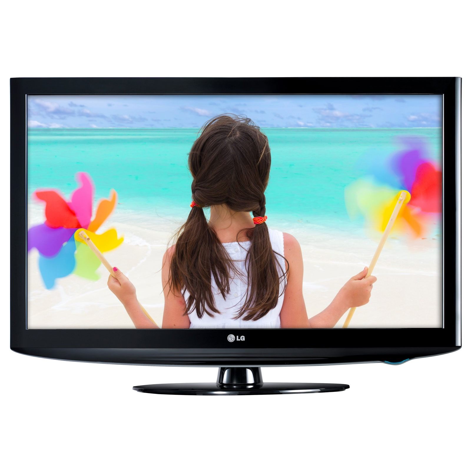 how to change lg tv from cable to antenna