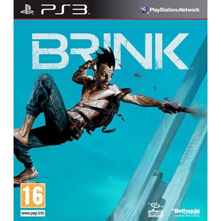 LDLC.com Brink (PS3) Brink (PS3)