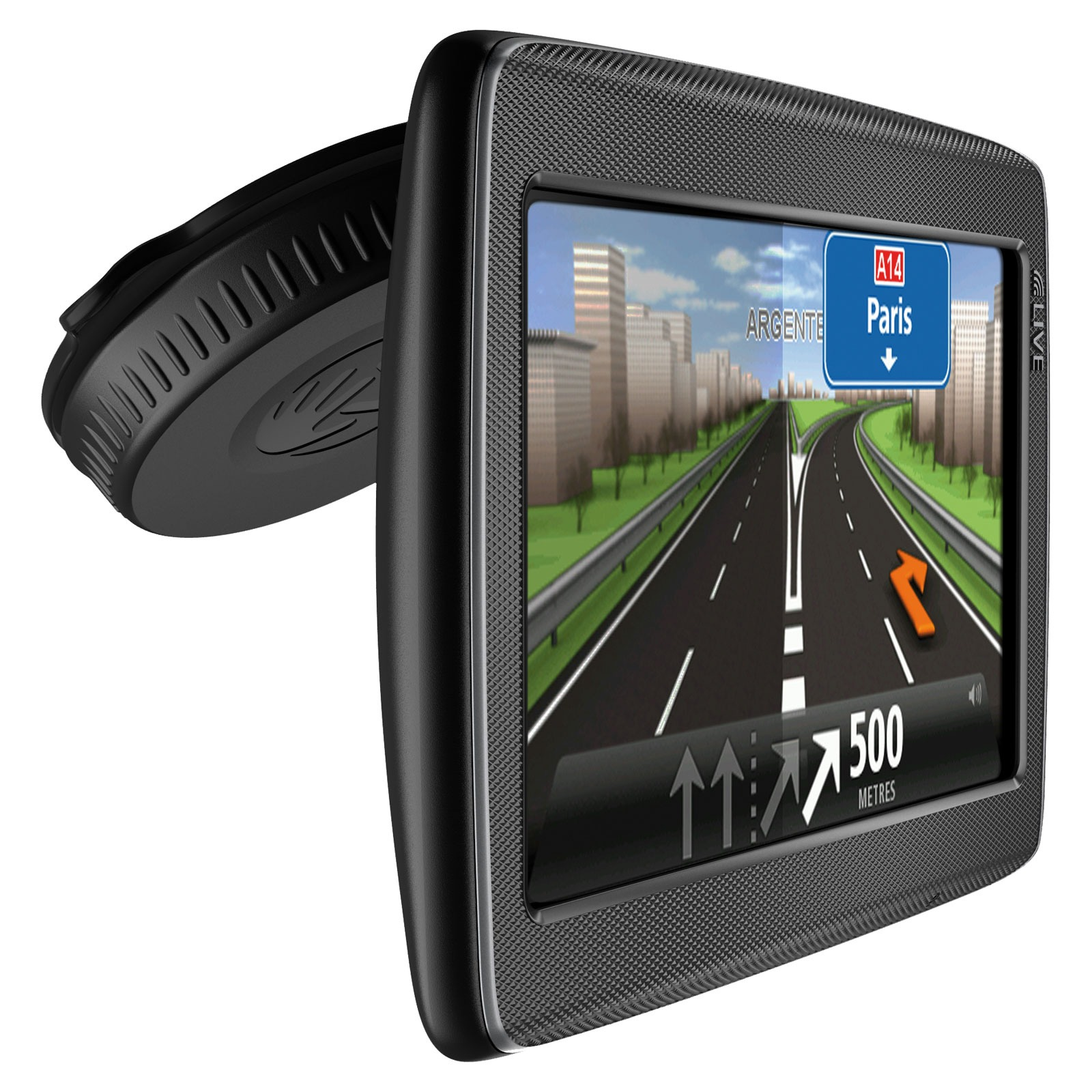 tomtom go live 820 europe gps tomtom sur ldlc. Black Bedroom Furniture Sets. Home Design Ideas