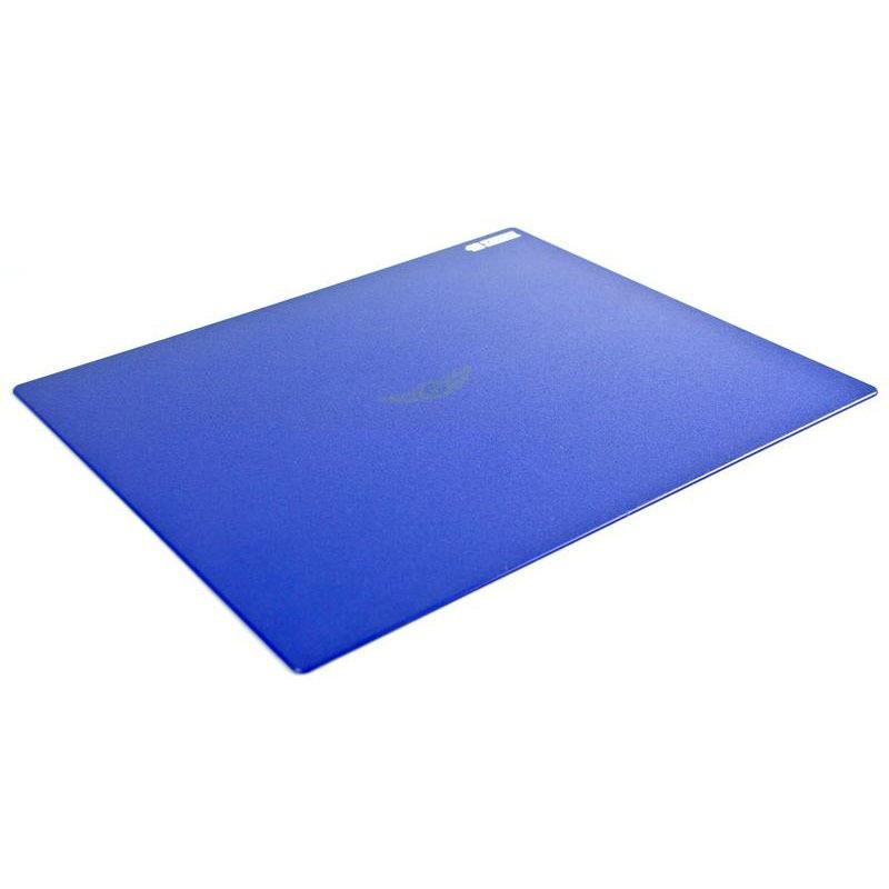 Tapis de souris BenQ Zowie Swift Blue Tapis de souris pour pro gamer (coloris bleu)
